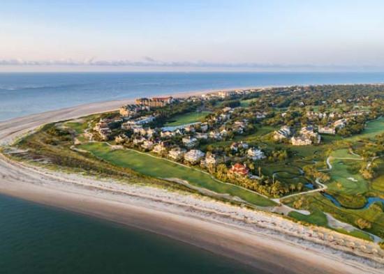 Wild Dunes Resort - Lodging in Isle of Palms, SC - Charleston Area ...